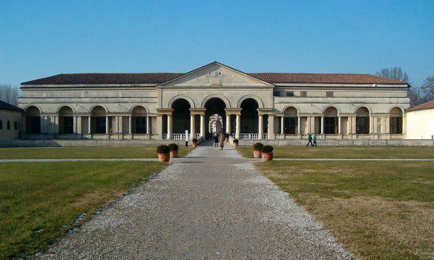Storie di incontri accessibili – Visita a Palazzo Te