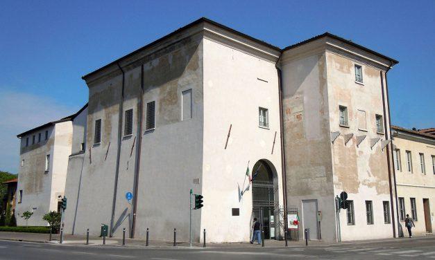 Storie di incontri accessibili – Visita a Palazzo San Sebastiano