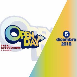 Open day itinerante della solidarietà internazionale